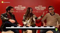 """Dani Rovira: """"Si hubiera una tercera parte de 'Ocho apellidos catalanes' la haría en Acapulco'"""