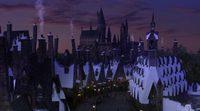 Tour virtual de 'El Mundo Mágico de Harry Potter'