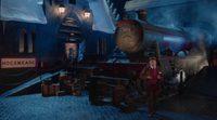 El mundo mágico, parque temático de 'Harry Potter' en Orlando.