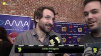 Julián Villagrán habla sobre 'El ministerio del tiempo' en el Festival MiM Series