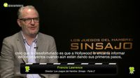 Francis Lawrence: