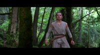Spot para TV 'Star Wars: El despertar de la Fuerza' #12