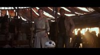 Tráiler internacional 'Star Wars: El despertar de la fuerza' #2