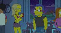 El homenaje de 'Los Simpson' a 'Boyhood'