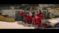 Tráiler 'Eddie The Eagle'