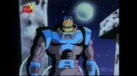 Tráiler fan 'X-Men: Apocalipsis' serie animada
