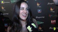 """Macarena García: """"A los actores no nos interesa hacer proyectos grandes o pequeños, está bien hacer de todo"""""""