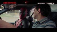 Anuncio televisión 'Deadpool'
