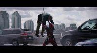Tráiler español 'Deadpool' #2