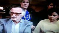 Cameo de Stan Lee en 'El juicio del Increíble Hulk' (1989)