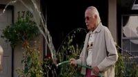Cameo de Stan Lee en 'X-Men: La decisión final' (2006)