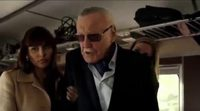 Cameo de Stan Lee en 'Marvel's Agents of S.H.I.E.L.D'
