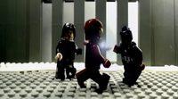 Tráiler versión Lego 'Capitán América: Civil War'