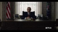 Tráiler cuarta temporada 'House of Cards'