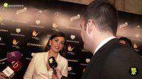 Penélope Cruz asegura que el racismo en los Oscar da