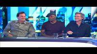 Entrevista a Tarantino - TV australiana