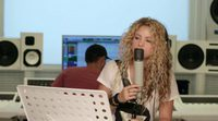 Shakira canta 'Try Everything' - 'Zootrópolis'