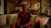 """Deadpool """"celebra"""" el Día Nacional de Australia"""