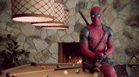 'Deadpool' enseña a los hombres a tocarse