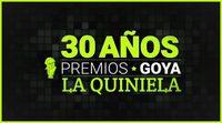 Premios Goya 2016: La quiniela de los propios nominados