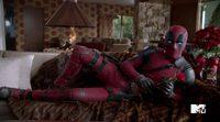 'Deadpool' felicita San Valentín