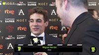 Premios Goya 2016: Así reaccionarían los nominados si ganaran el premio