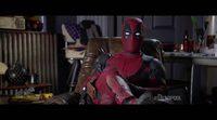 Spot Super Bowl 'Deadpool'