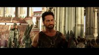 Tráiler Super Bowl 'Dioses de Egipto'