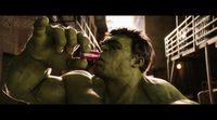 Spot Super Bowl de Coca-Cola con Hulk y Ant-Man