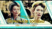 '¡Ave, César!' - Tilda Swinton es Las cronistas de sociedad