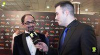 """Jordi Sánchez: """"Ya llevamos 14 o 15 capítulos de la novena temporada de 'La que se avecina'"""""""