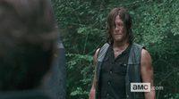 Primeros 4 minutos de la segunda parte de la sexta temporada  de 'The Walking Dead'