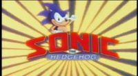 Intro Serie 'Sonic, el erizo'