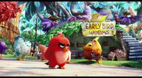Tráiler español 'Angry Birds, la película'