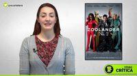 Video crítica de 'Zoolander 2'