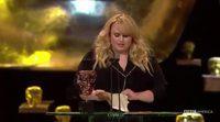 Discurso de Rebel Wilson en los BAFTA 2016