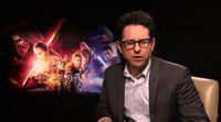 J.J.Abrams anuncia los 'Star Wars' Fan Film Awards 2016