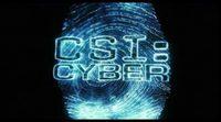 Cabecera 'CSI: Cyber' Temporada 2