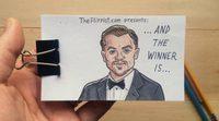 ¿La gran noche de Leonardo DiCaprio?