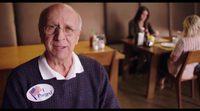 Promoción campaña electoral 'Election: La Noche de las Bestias'