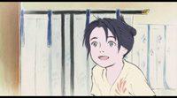 Clip 'El cuento de la princesa Kaguya' #2
