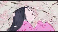 Clip 'El cuento de la princesa Kaguya' #4