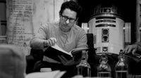 Primer vistazo de la mesa redonda de 'Star Wars: El despertar de la fuerza'