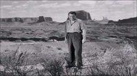 Detrás de las cámaras 'Centauros del desierto' (TV 1955)