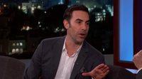 La audiencia de 'Jimmy Kimmel Live' visiona la escena más incómoda de 'Agente contrainteligente'