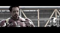 Final Alternativo Tráiler 'Capitán América: Civil War'