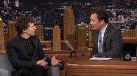 Jesse Eisenberg habla sobre la escena de baloncesto en 'Batman v Superman'