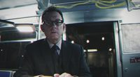 Promo 'Person of Interest' Temporada 5