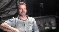 Zack Snyder confiesa qué villanos fueron eliminados de 'Batman v Superman: El Amanecer de la Justicia'