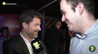 """Rodolfo Sancho: """"Me parece increíble lo que está provocando 'El Ministerio del Tiempo'"""""""